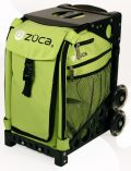 Zuca sport apple skate bag