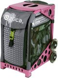 Zuca Paintball skate bag