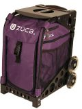 Zuca Rebel skate bag